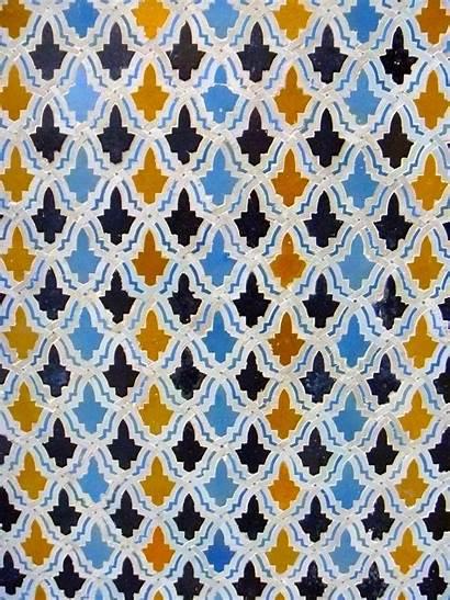 Patterns Moroccan Footloose Fancy