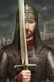Mehmed the Conqueror's Sword by Elveo on DeviantArt
