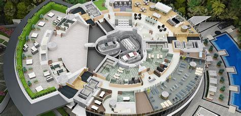 porsche design tower construction the 840 million porsche design tower is the ultimate in