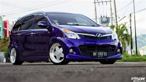 Modifikasi Toyota Avanza by Gambar Gambar Modifikasi Toyota Avanza 2015 Terlengkap
