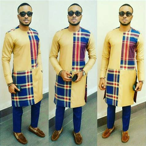 English Plain And Pattern Styles For Men Be In Trend