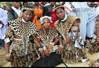 South African Twins Marry Same Woman (Photos) - NaijaOlofofo