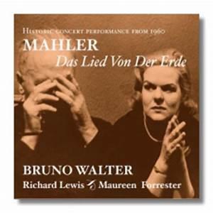 Classical Net Review Mahler Das Lied von der Erde