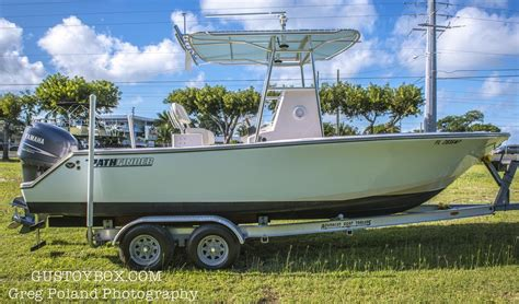 Pathfinder Boats Msrp by 2004 Pathfinder 2300dv Sold Gus Box Contender