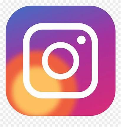 Icon Clipart Instagram Button Social Transparent Pinclipart
