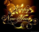Happy New Year Image - DesiComments.com