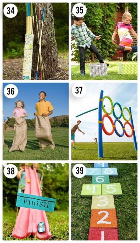 Fun Outdoor Games For The Entire Family  The Dating Divas