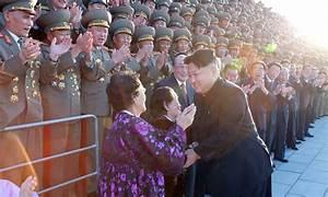 North Korean defector reveals the truth behind Kim Jong-un ...