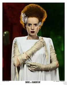 The Bride of Frankenstein | Movies I Love | Pinterest