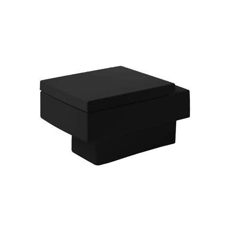 Duravit Vero Sink Wall Mounted by Duravit 221709 Vero Wall Mounted Toilet Black Home