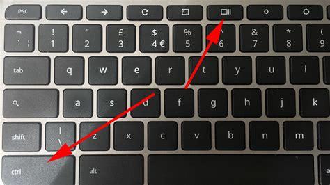 How To Take A Screenshot On A Chromebook