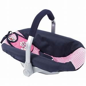 Spielzeug Für Autositz : puppenzubeh r autositz rosa chic 2000 mytoys ~ Eleganceandgraceweddings.com Haus und Dekorationen
