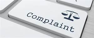 Oiec  Complaints