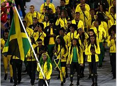 The Best Looks at the 2016 Olympics 2016 Opening Ceremony