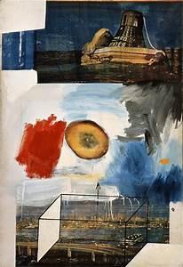 silkscreen paintings 1962 64 robert rauschenberg