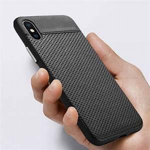 fitsu iphone xr handyhülle in schwarz handyhuellen 24 de