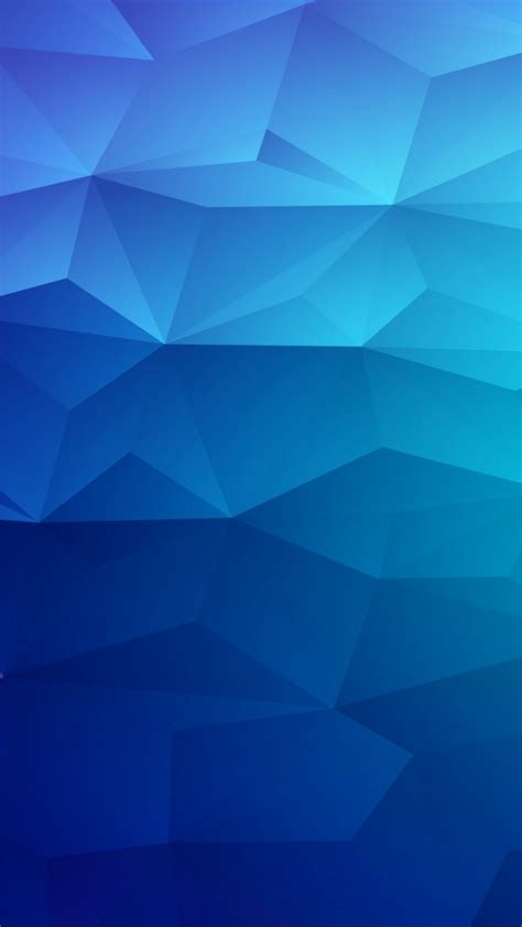 hd wallpaper blue  mobile wallpaper cermin