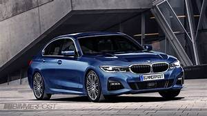 Bmw Serie 3 Forum : next gen bmw 3 series g20 prototype breaks cover ~ Medecine-chirurgie-esthetiques.com Avis de Voitures