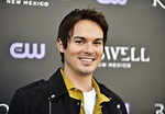 Pretty Little Liars' Tyler Blackburn comes out as bisexual