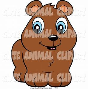 Bear Cub Clipart - Clipart For Work