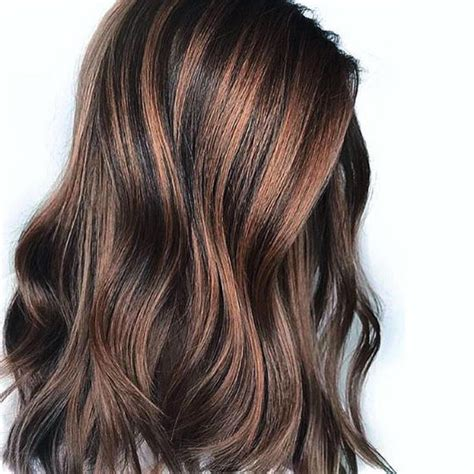 Darker Brown Hair by Gorgeous Reasons Why Balayage Isn T Just For And