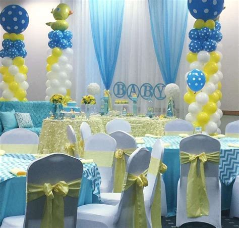 country wall decor ideas rubber ducky baby shower baby shower ideas themes