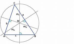 Seitenhalbierende Dreieck Berechnen Vektoren : untersuchen der mittelsenkrechten im dreieck ~ Themetempest.com Abrechnung