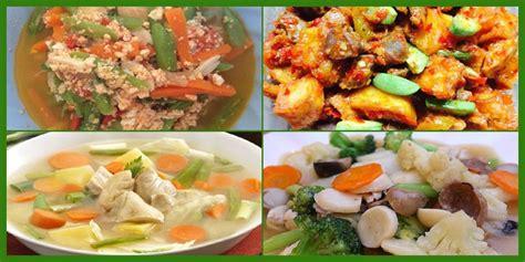Resep soto ceker ayam madura. Aneka Resep Masakan Sayur Enak Dengan Beberapa Bahan - BURANGIR.COM