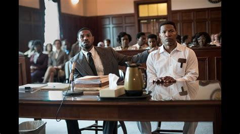 'Just Mercy:' New feature film details capital conviction ...