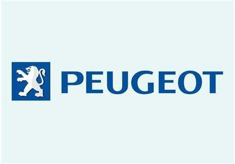 Peugeot Car Logo by Peugeot Logo Free Vector Stock Graphics