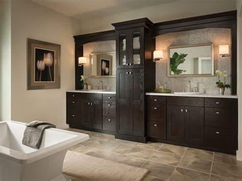 american woodmark cabinets colors american woodmark bathroom reading oak espresso designs