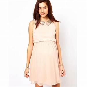 Mariage les plus belles robes pour femmes enceintes for Robe de ceremonie pour femme enceinte