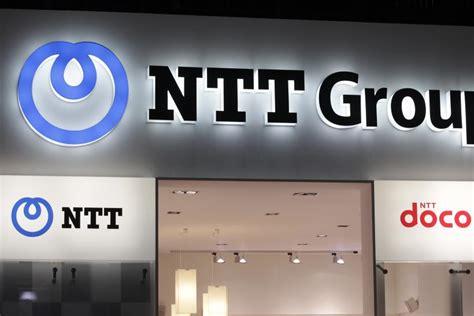 japans ntt data  acquire dells  services unit