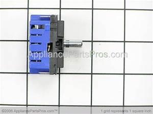 Whirlpool Wp9761048 Switch