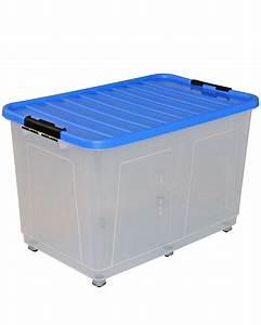 Kunststoffbox Mit Deckel 100 L : kunststoffbox mit deckel kunststoffbox mit deckel zj79 hitoiro kunststoffbox atlas xl mit ~ One.caynefoto.club Haus und Dekorationen