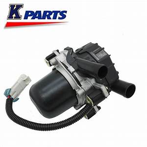 Secondary Air Injection Pump Smog Pump For Buick Chevrolet