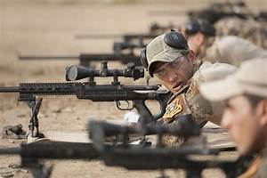 Iraqi Special Operations Forces snipers train with S&T ...