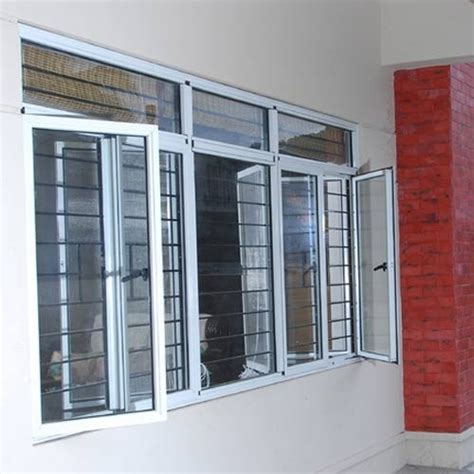 casement windows doors  windows ncl alltek seccolor limited  petbasheerbad hyderabad