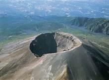 Volcano WARNING: Naples supervolcano showing 'signs' of possible 'Vesuvian-style eruption'…