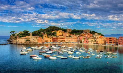 In Liguria by Vacanze Sul Mare In Liguria 2017 Pepemare