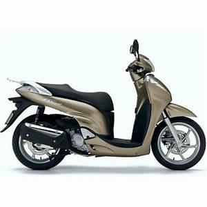 Honda Sh300  U0026 Sh300a   Repair Manual
