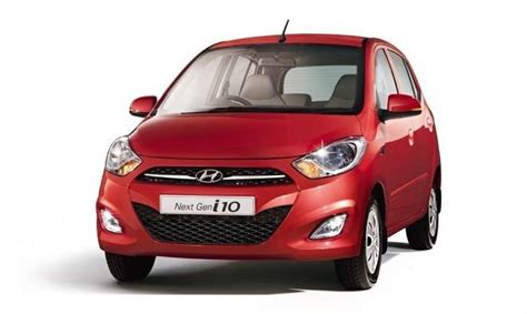 10 Used Car by Hyundai I10 1 1 Magna Price Features Car Specifications