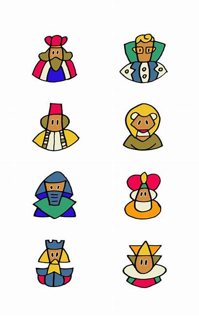 King Openclipart