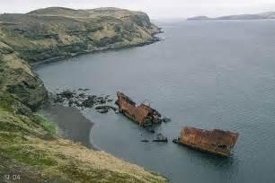 Kiska Island Alaska