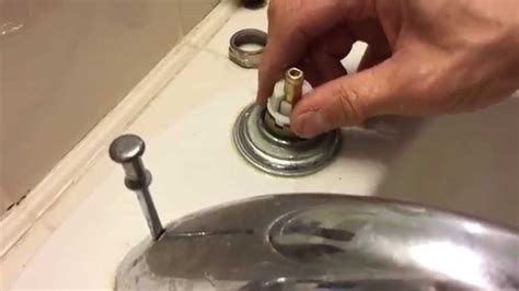 Tutorial: Delta Faucet Cartridge Replacement   YouTube