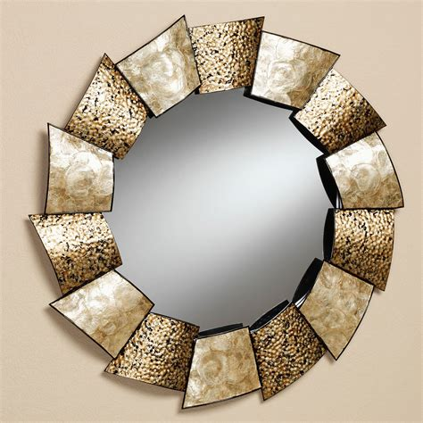 wall decor with mirrors large metal framed mirrors wall mirror with gold frame gold wall decor interior designs