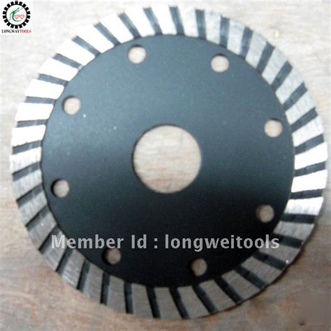 115mm cold press turbo 4 5 quot blade certificate