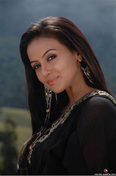 Sana Khan Actress Saree Tamil Indian Wallpapers