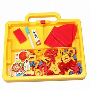 first classroom 2quot magnetic letters and numbers playset With magnetic letters ebay