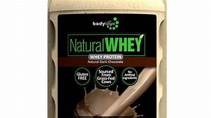 Most Effective Protein Powder